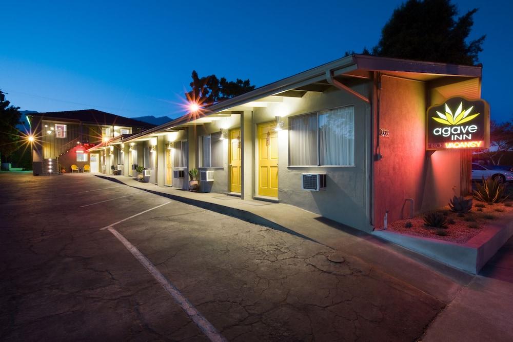 Agave Inn, Santa Barbara