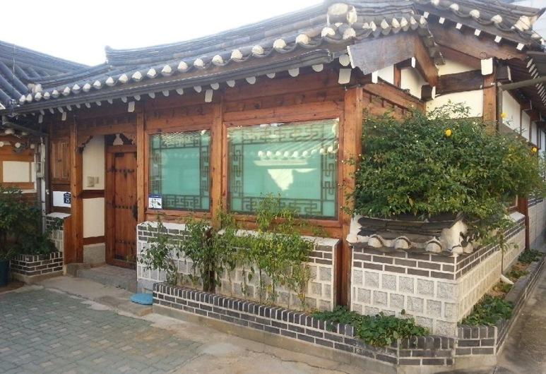昂孫雅韓屋旅館, 首爾