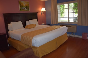 Picture of Rose Garden Inn in Santa Barbara