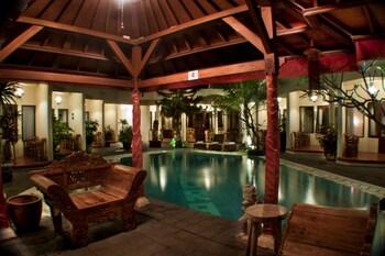 クタ、ホテル ザ フローラ クタ バリの写真