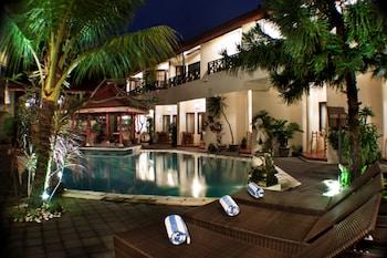 Picture of Hotel The Flora Kuta Bali in Kuta
