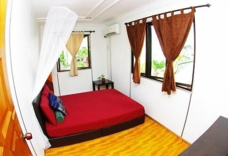 The Jiong Guesthouse, Malacca City, Guest Room