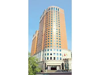Picture of Liangyun Hotel - Dalian in Dalian
