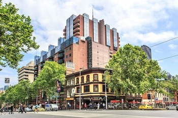 Picture of The Paramount Serviced Apartments Melbourne in Melbourne