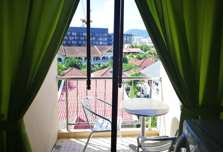 G&B Guesthouse, Patong, Standard Double (Air Condition), Chambre