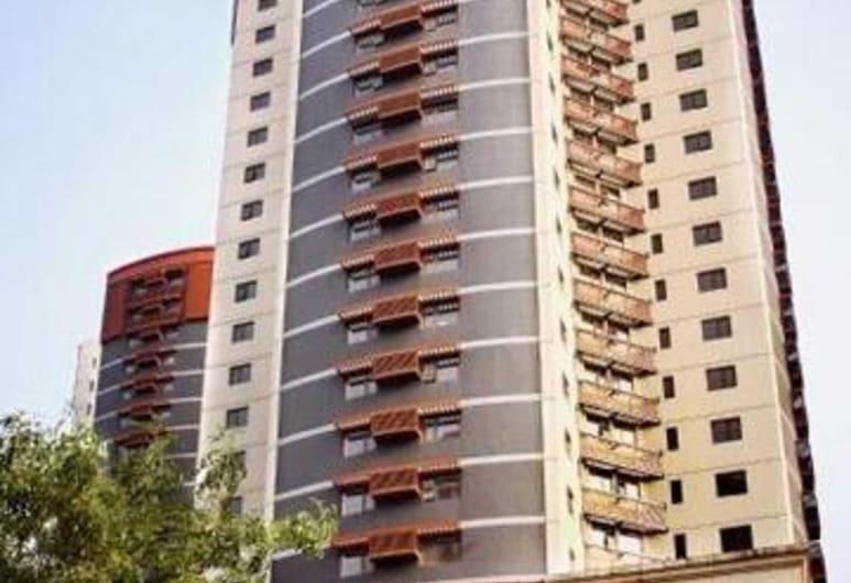 北京中奧凱富國際酒店, 北京市