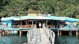 Picture of Fish Hook Marina & Lodge in Golfito