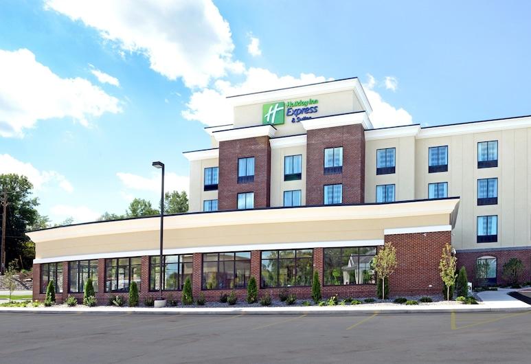 Holiday Inn Express & Suites Geneva Finger Lakes, an IHG Hotel, Geneva