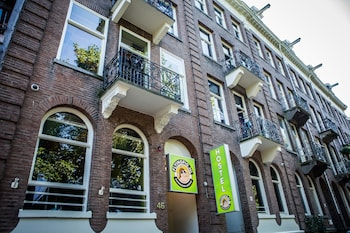 Picture of The Flying Pig Uptown Hostel in Amsterdam