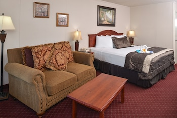 Picture of Branson Yellow Rose Inn and Suites in Branson