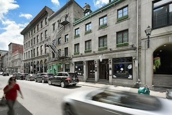 Choose This Boutique Hotel in Montreal -  - Online Room Reservations