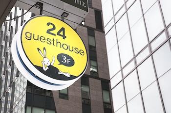 ソウル、24 ゲストハウス ミョンドン シティの写真
