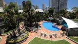 Choose This 3 Star Hotel In Main Beach