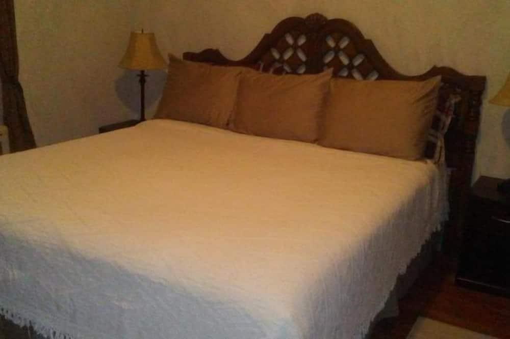 Izba typu Classic, 1 extra veľké dvojlôžko - Obývacie priestory
