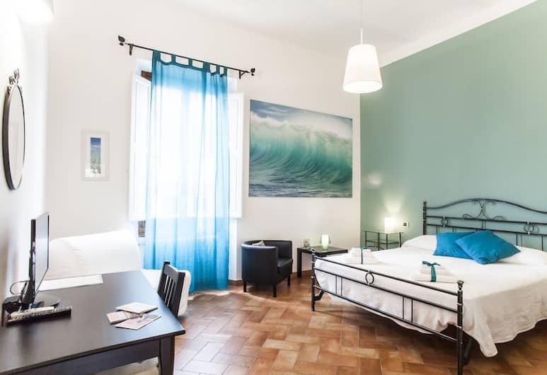 Chez Moi, Florence, Kamar Double Grand, 1 Tempat Tidur King, Kamar Tamu