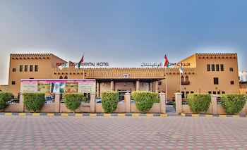 Picture of Majan Continental Hotel in Muscat