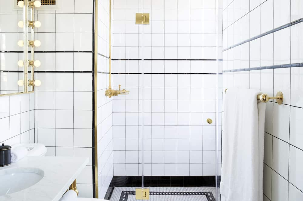 Loft, 1 King Bed - Bathroom