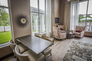 Picture of Homewood Suites by Hilton Charlotte Ballantyne, NC in Charlotte