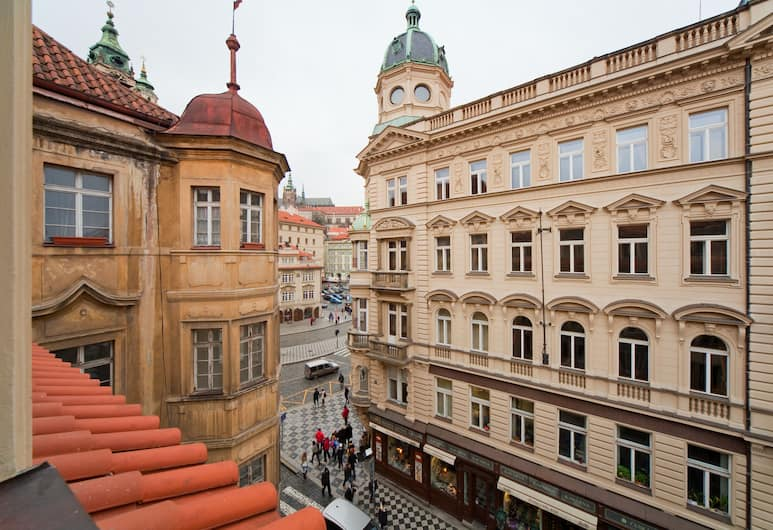 Merchant's Avenue Residence, Praha, Vaade hotellist