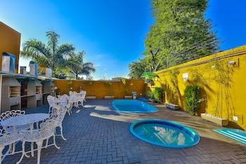 伊瓜蘇卡洛琳賓館酒店的圖片
