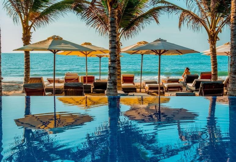 Ananda Resort, พานเทียต, สระว่ายน้ำกลางแจ้ง