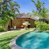 Premium Villa, 2 Bedrooms, Private Pool (Villa 1) - Outdoor Pool