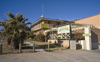 Picture of Aussie Settler Motel in Queanbeyan East