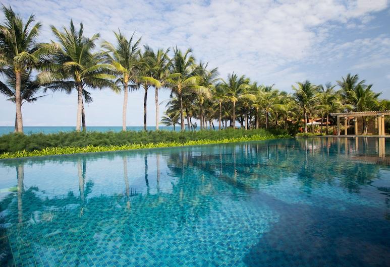 Salinda Resort Phu Quoc Island, Phu Quoc, Infinity Pool