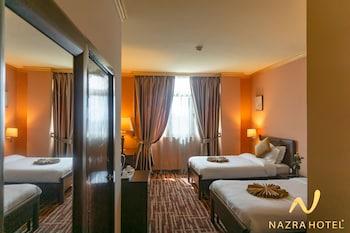 Foto di Nazra Hotel ad Addis Abeba