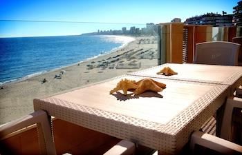 Image de Apartamentos Vega Sol Playa à Fuengirola