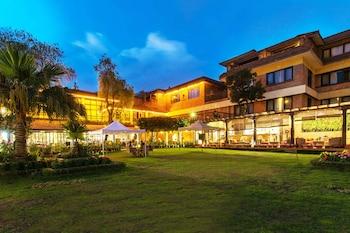 Picture of Shangri La Hotel in Kathmandu