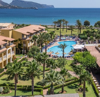 Picture of Aparthotel Club del Sol in Pollensa