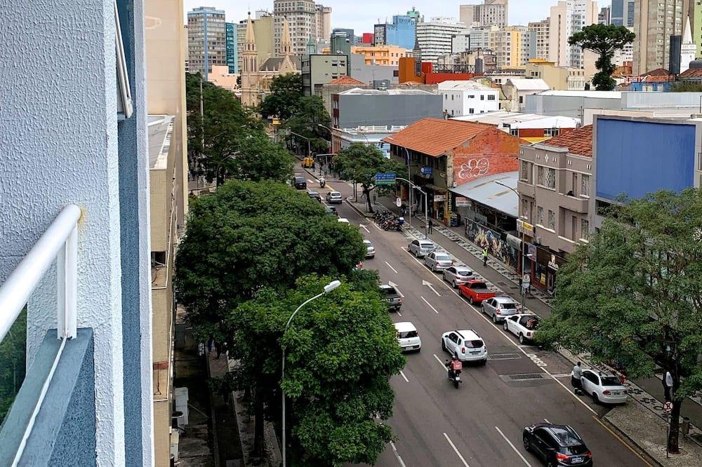 Standard egyágyas szoba - Kilátás a városra