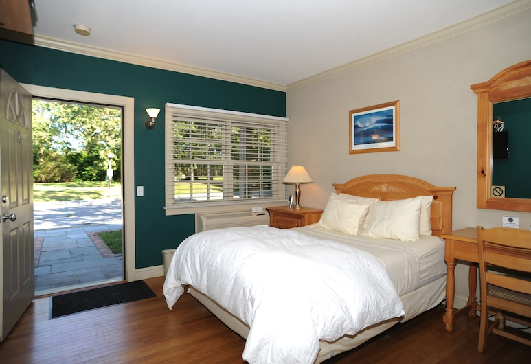 Southampton Long Island Hotel, Southampton, Standard Room, Guest Room