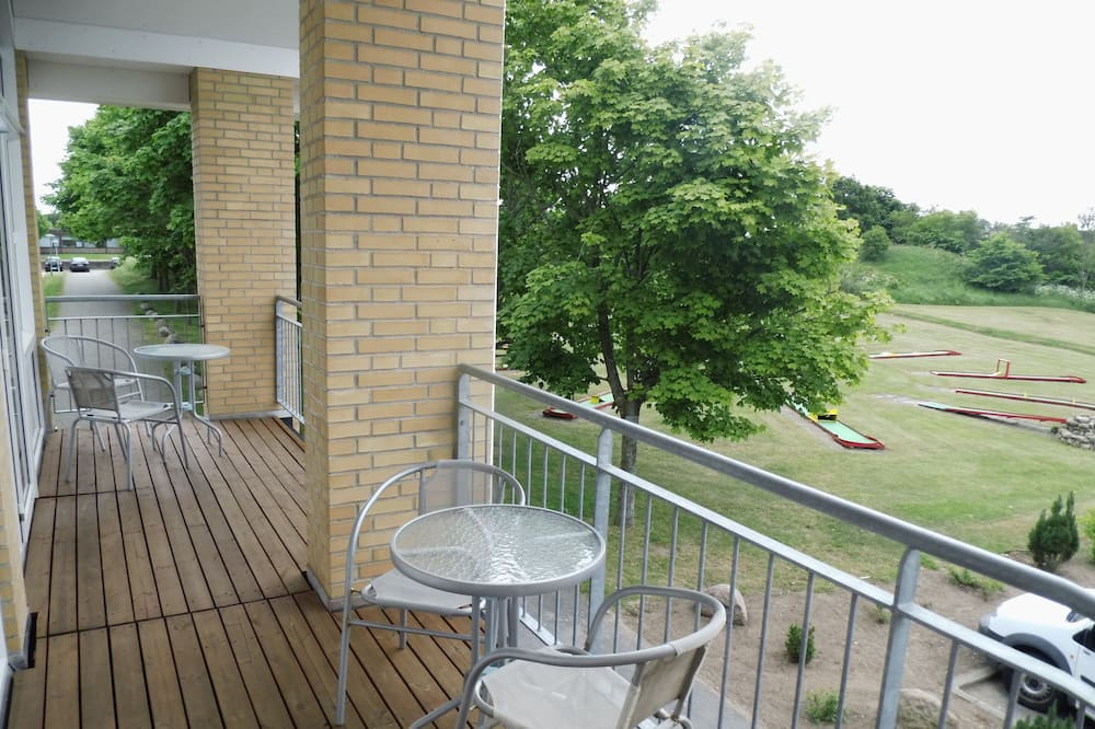 Superior Room, Private Bathroom (Linen Excluded) - Balcony