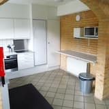 Standard Room, Private Bathroom - Shared kitchen facilities