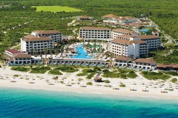 Foto di Secrets Playa Mujeres Golf & Spa Resort a Playa Mujeres