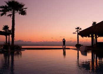 Playa Mujeres bölgesindeki Secrets Playa Mujeres Golf & Spa Resort resmi