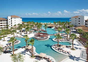 Picture of Secrets Playa Mujeres Golf & Spa Resort - All Inclusive in Playa Mujeres