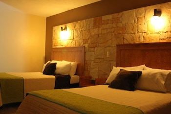 Picture of Hotel Mansión del Cantador in Guanajuato