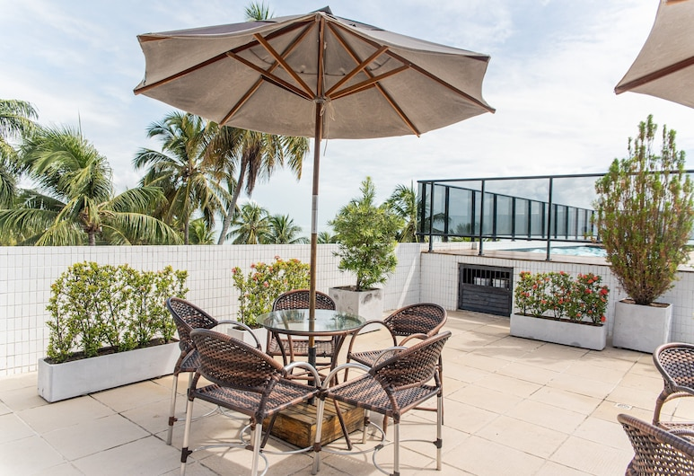 Nord Easy Imperial Suites, Joao Pessoa, Outdoor Pool