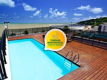 Picture of Nord Easy Imperial Suites in Joao Pessoa