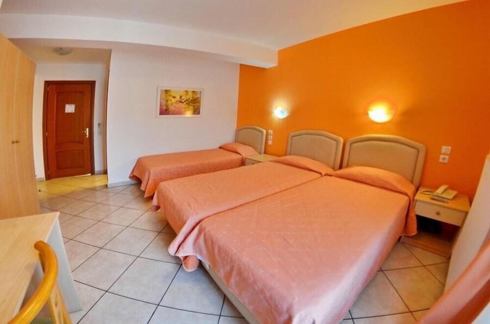Aretousa Hotel, Skiathos