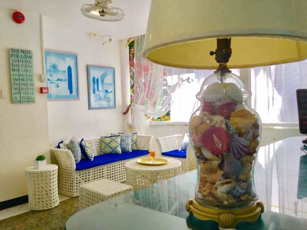 Blue Veranda Suites at Boracay, Boracay Island