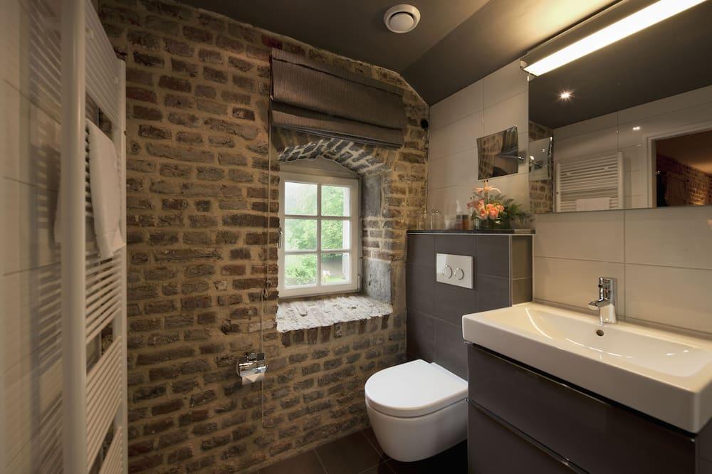 Habitación doble de lujo - Baño
