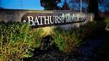 Foto av Bathurst Motor Inn i Bathurst