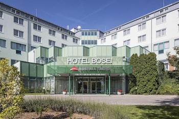 A(z) Austria Trend Hotel Bosei hotel fényképe itt: Bécs