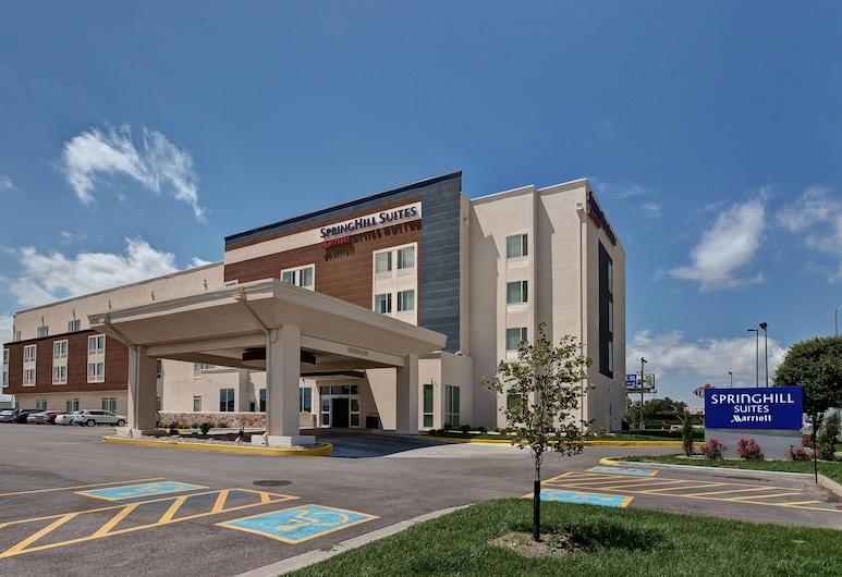 Springhill Suites Wichita Airport, Wichita