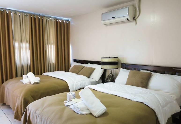 Newgrange Condotel, Quezon City, Suite, Værelse