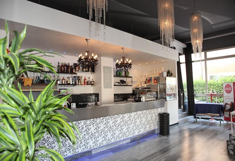 Hotel Pigalle, Jesolo, Lounge dell'hotel